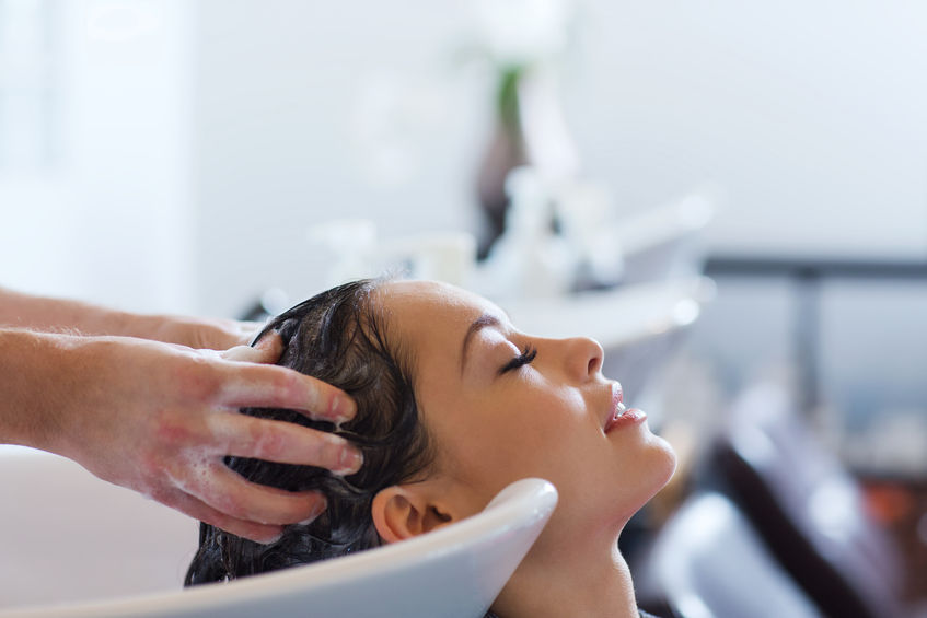 Eagan, Apple Valley, MN. Beauty Salon / Barber Shop Insurance