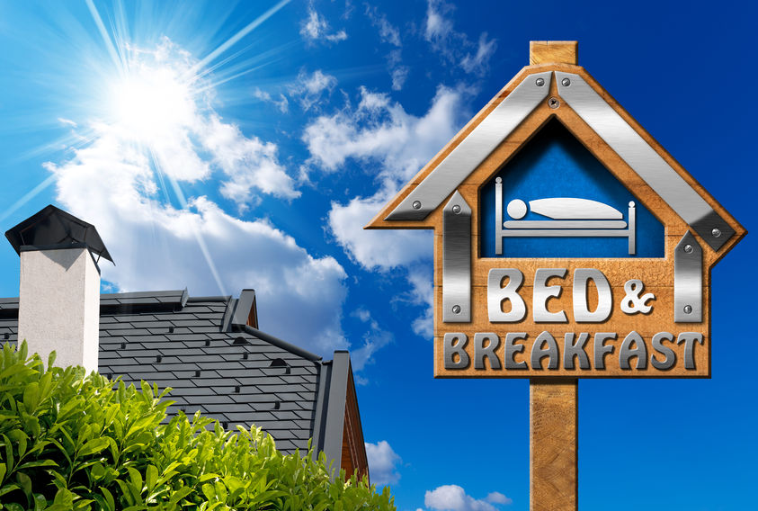 Eagan, Apple Valley, MN. Fargo, ND. Bed & Breakfast Insurance